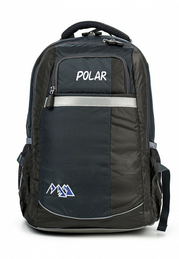 Рюкзак Polar П220-06
