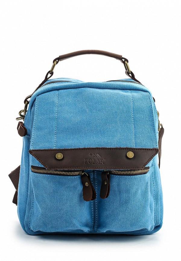 Городской рюкзак Polar п1449-04