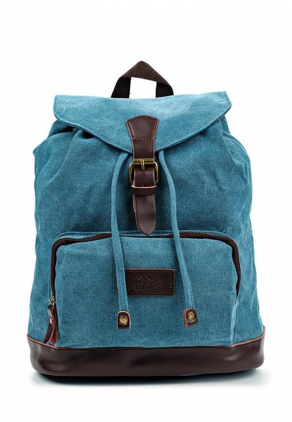 Городской рюкзак Polar п1486-04