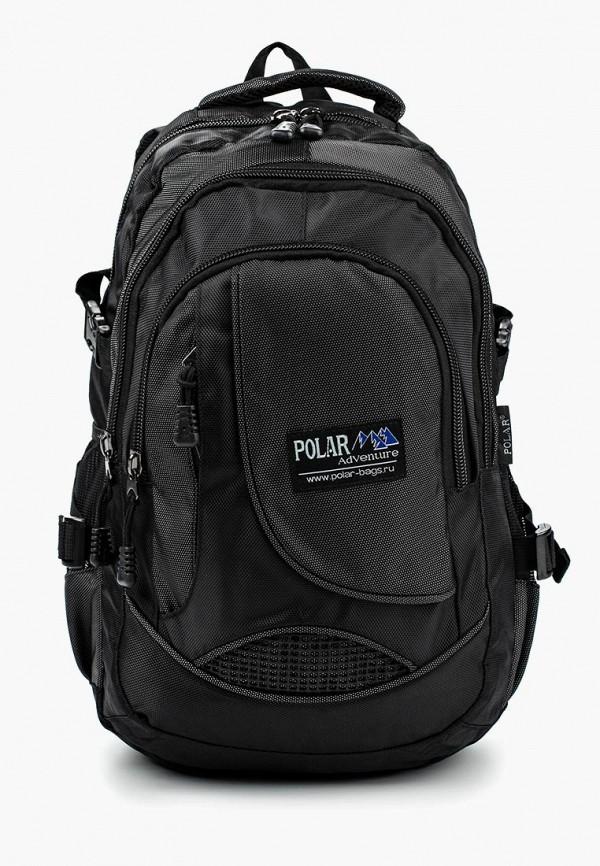 Рюкзак Polar Polar PO001BUMBD49 рюкзак polar polar po001buawnb2