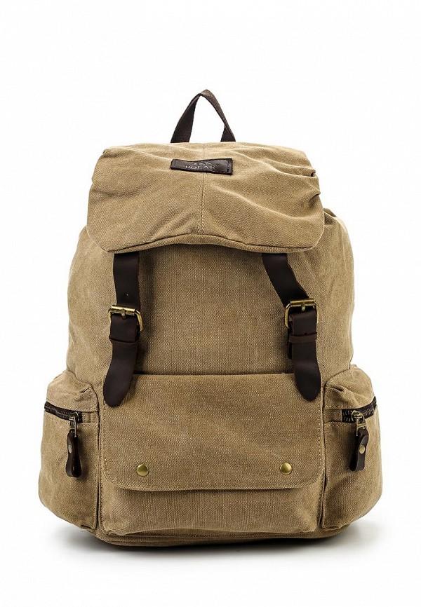 Рюкзак Polar П1160-13 бежевый
