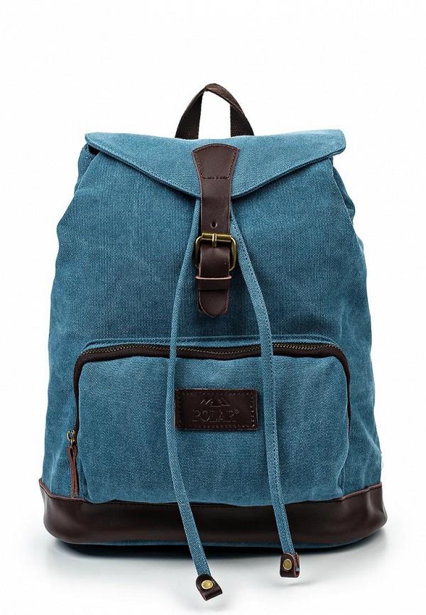 цены на Рюкзак Polar Polar PO001BURVN32 в интернет-магазинах