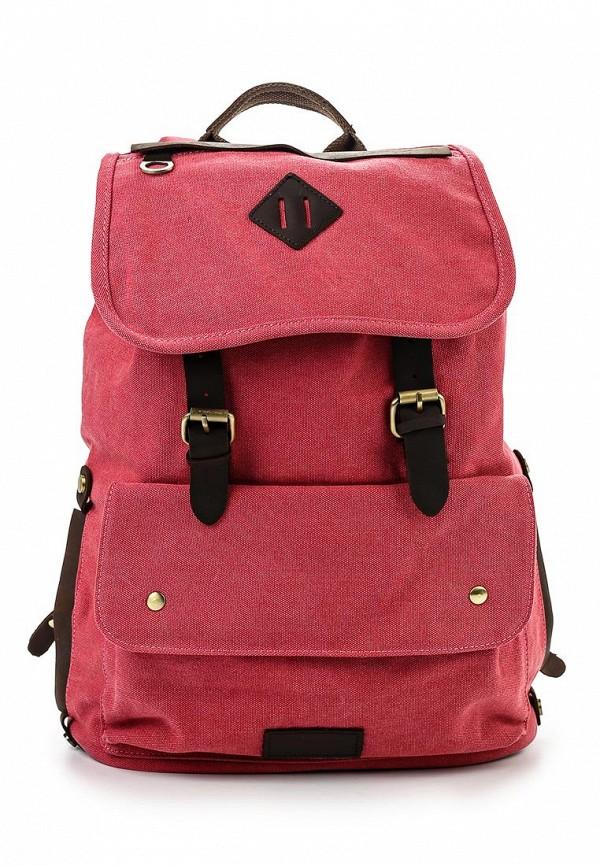 Городской рюкзак Polar П3063-01 красный