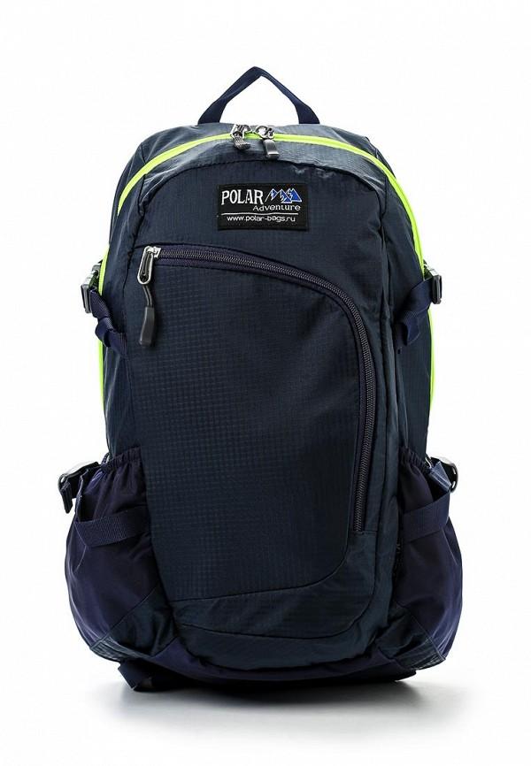 Городской рюкзак Polar П2171-04 синий