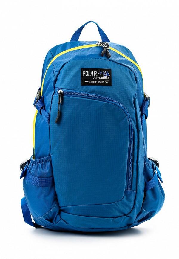 Городской рюкзак Polar П2171-10 голубой