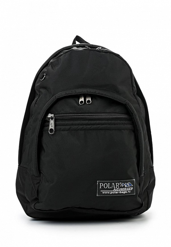 Городской рюкзак Polar П815-05 черный
