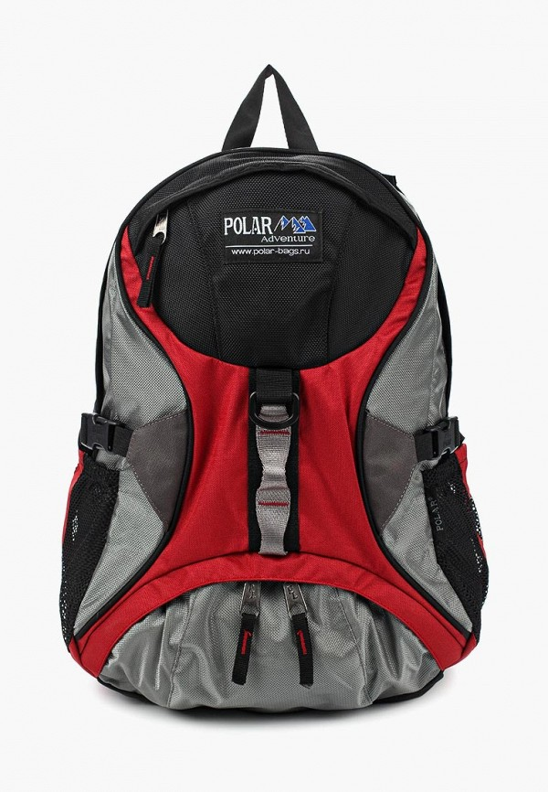 Рюкзак Polar Polar PO001BUUIU45 рюкзак polar polar po001burvn31