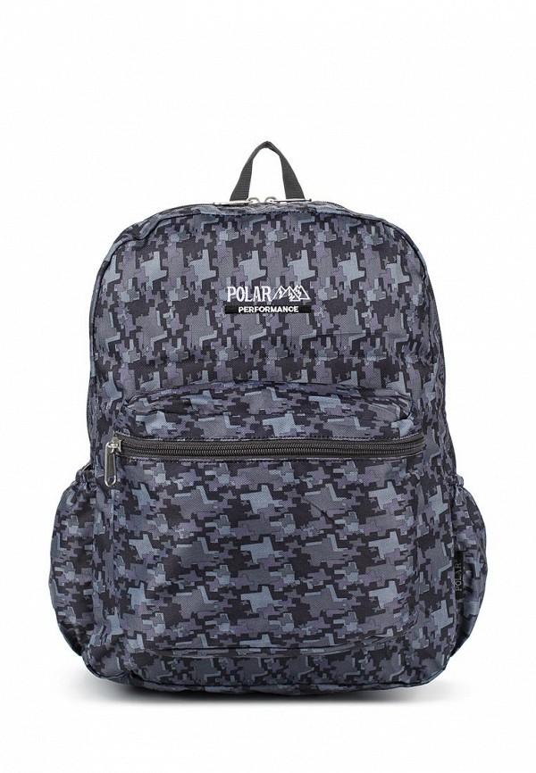 Рюкзак Polar Polar PO001BUUIU60 рюкзак polar polar po001burvn28