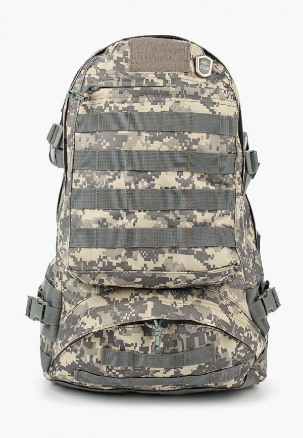 Рюкзак Polar Polar PO001BUUWM43 рюкзак polar polar po001burvn31