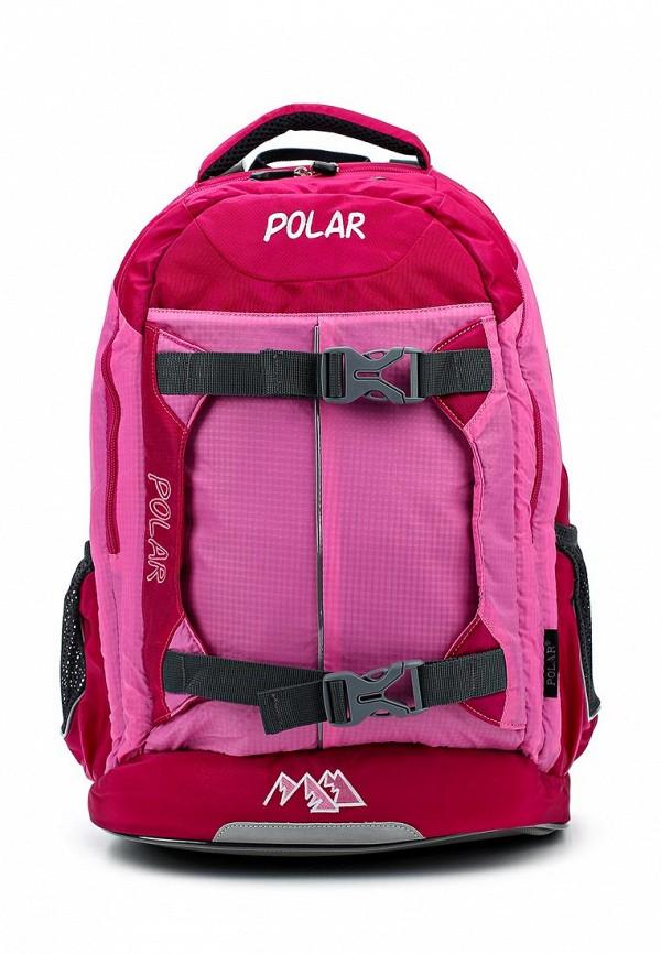 Рюкзак Polar Polar PO001BWAWNA1 рюкзак polar polar po001burvn31