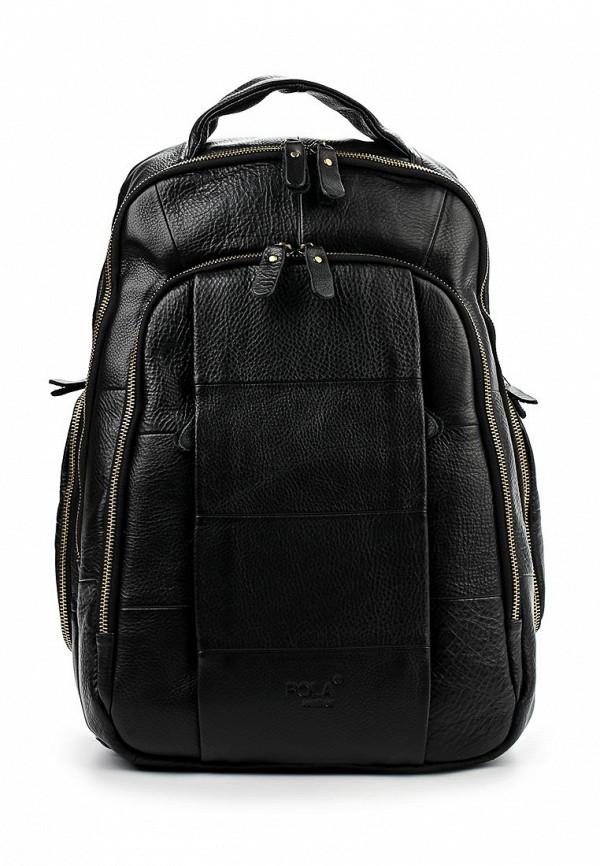 Городской рюкзак Pola 1805 Black