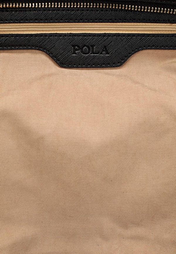 фото Сумка женская Pola PO002BWCVC32, нат. кожа - картинка [5]