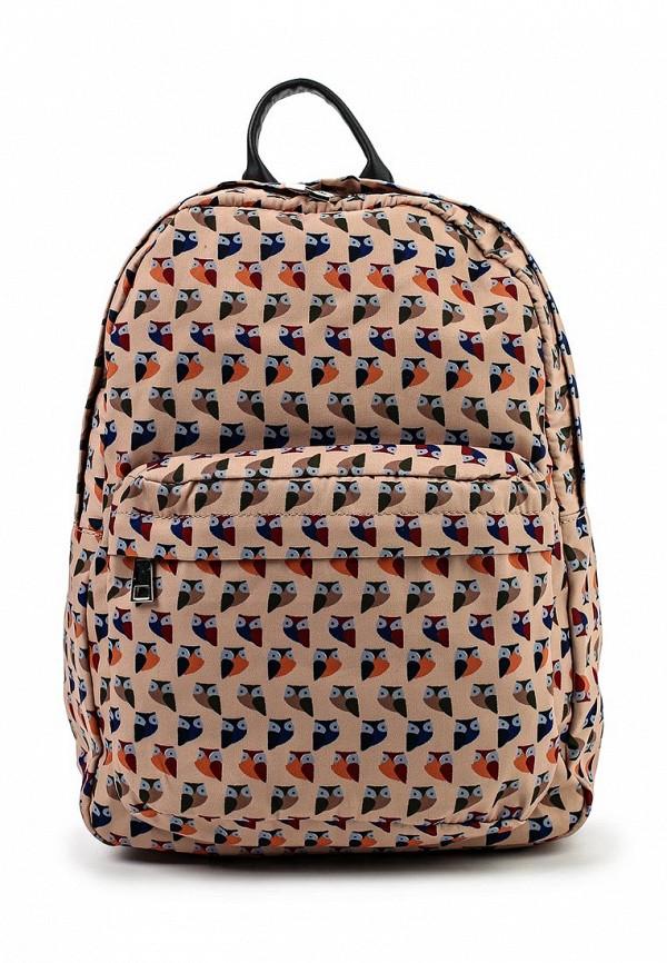 Городской рюкзак Pola 4345 Beige