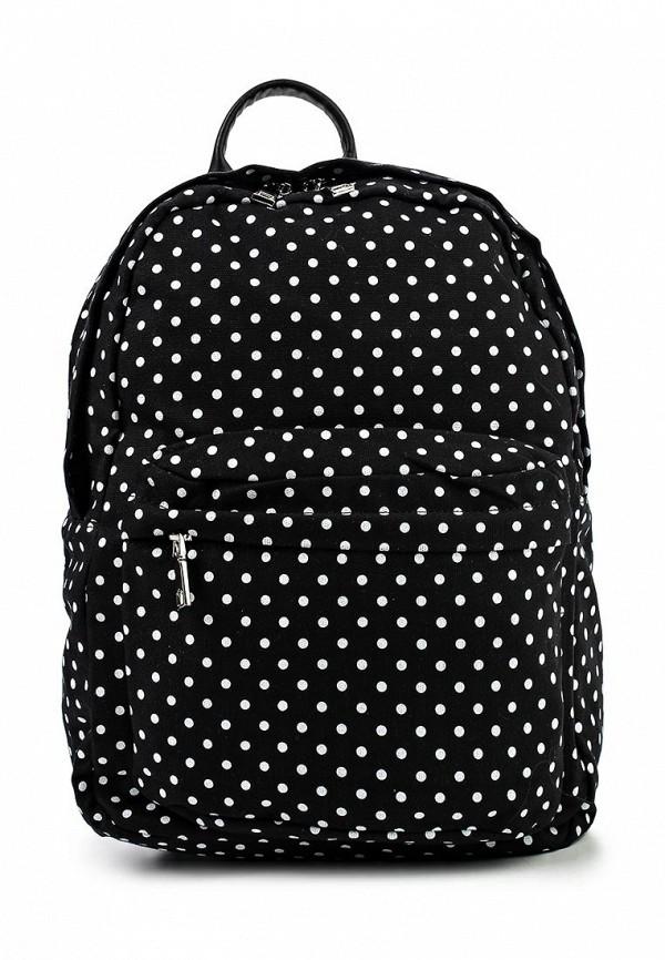 Городской рюкзак Pola 4345 Black