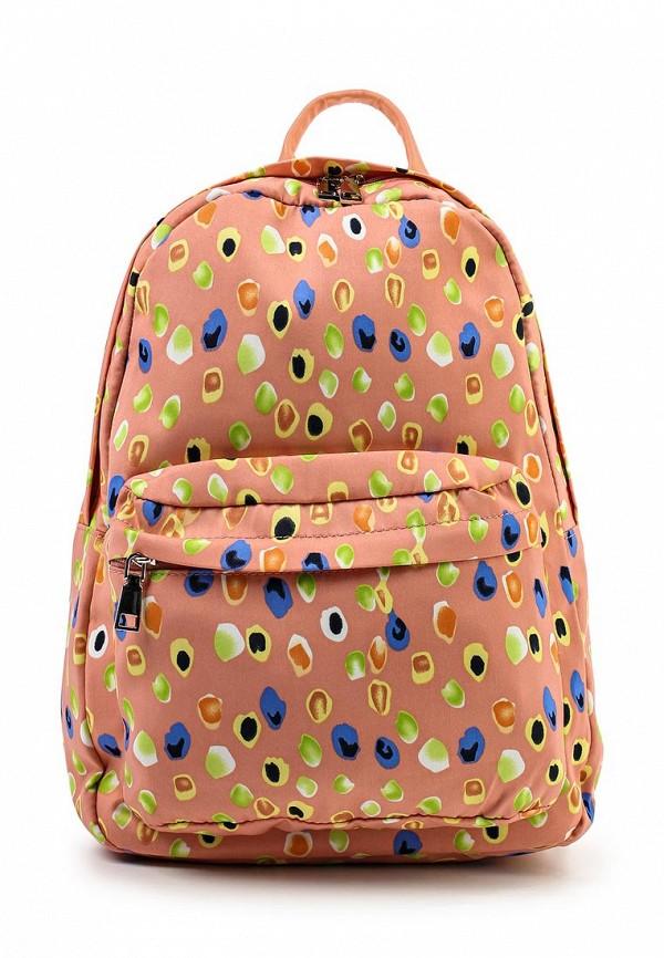 Городской рюкзак Pola 4345 Rose