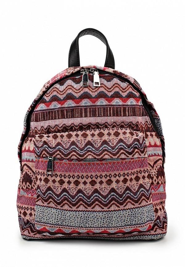 Городской рюкзак Pola 4346 Black