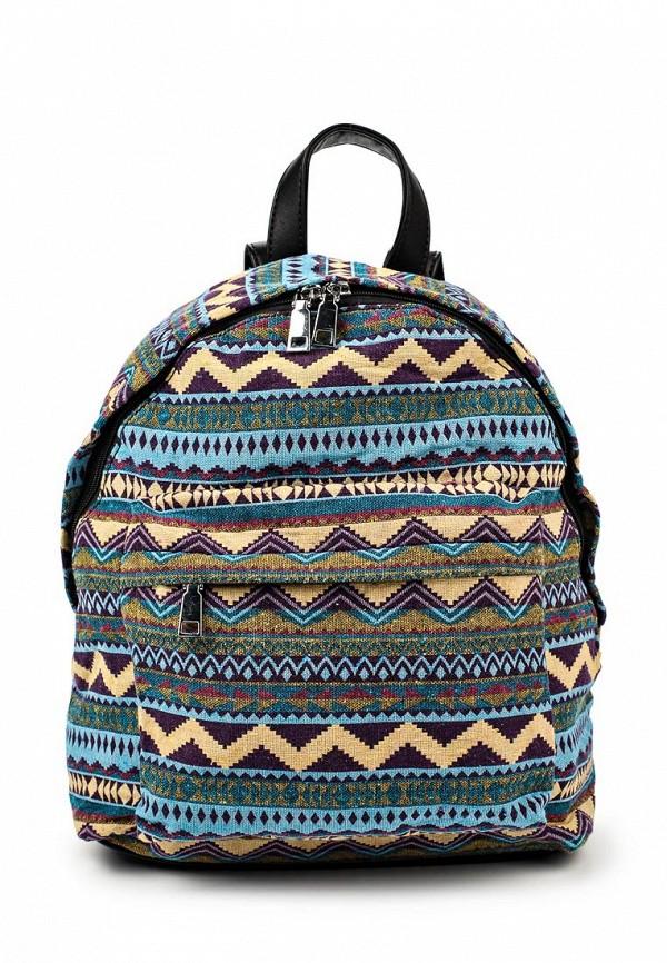 Городской рюкзак Pola 4346 Blue