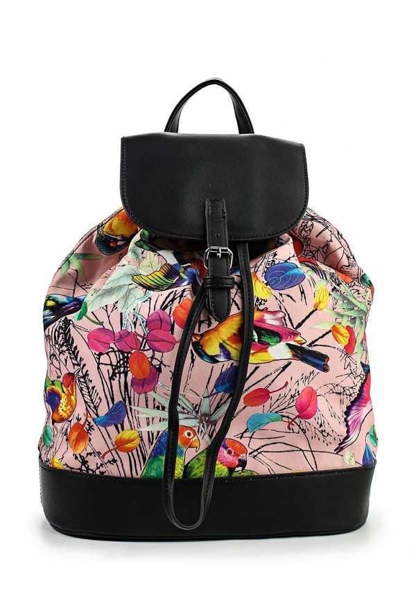 Городской рюкзак Pola 4348 Pink
