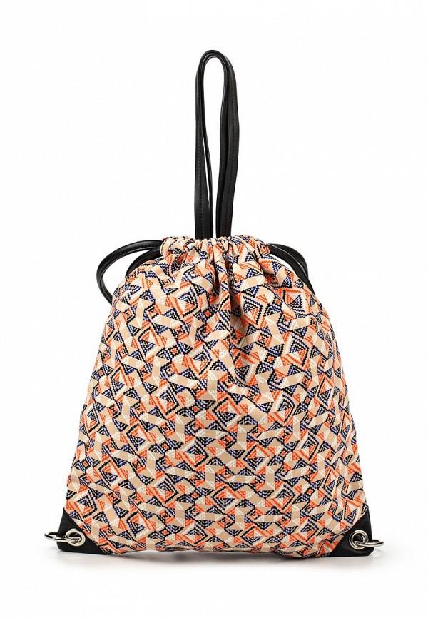 Городской рюкзак Pola 4350 Pink