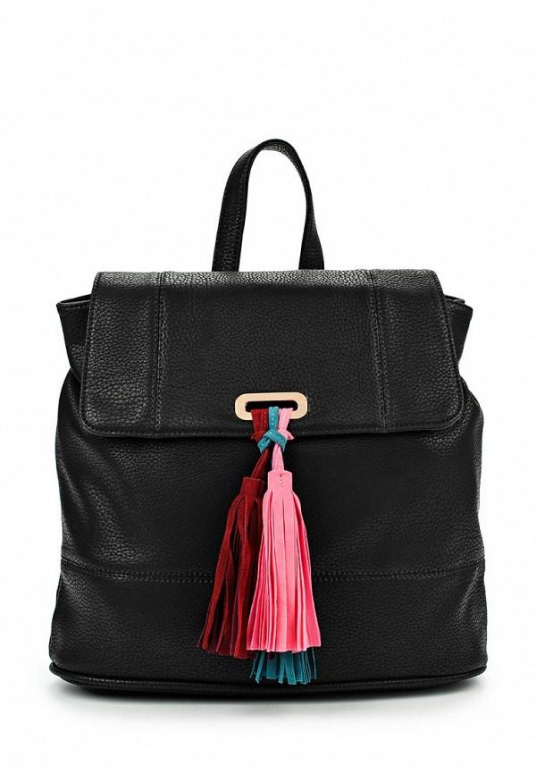 Городской рюкзак Pola 4339 Black