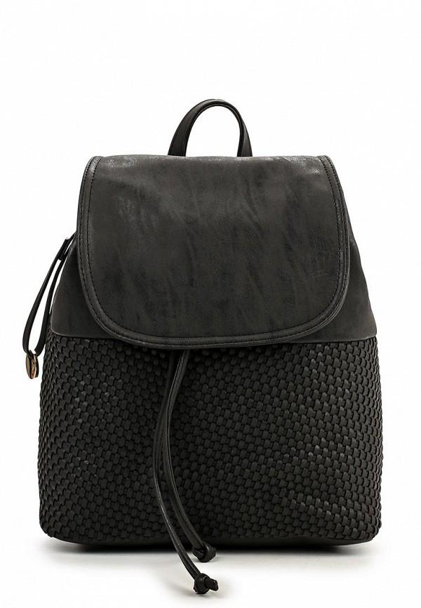 Городской рюкзак Pola 8270 Black