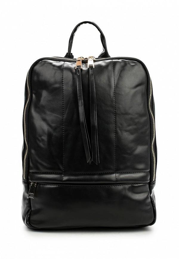 Городской рюкзак Pola 4412 Black