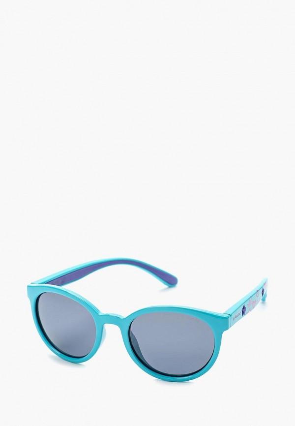 Очки солнцезащитные Polaroid Polaroid PO003DKWNT37 очки солнцезащитные alpina fenno цвет белый голубой 8529310
