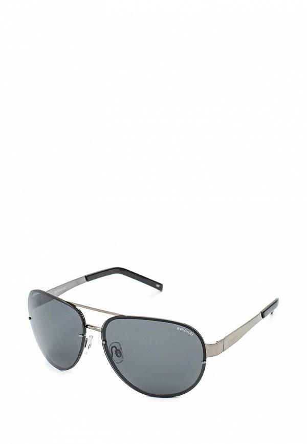 Мужские солнцезащитные очки Polaroid PLD 2026/S