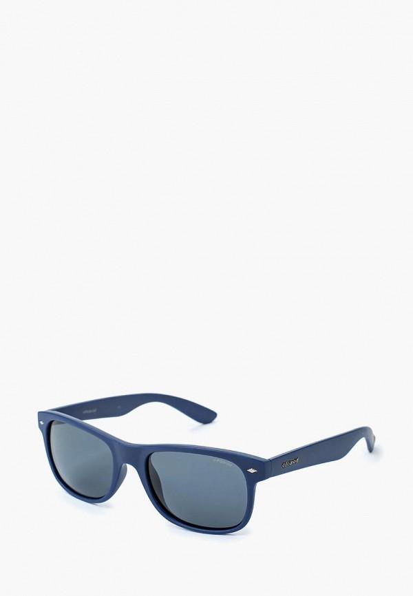 Очки солнцезащитные Polaroid Polaroid PO003DMNNW56 очки солнцезащитные polaroid polaroid po003dwayaq1
