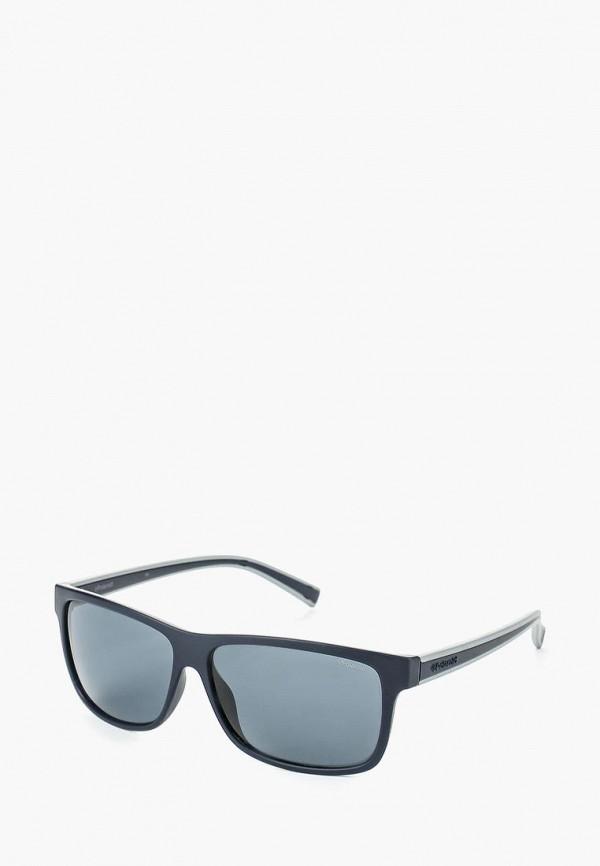 Очки солнцезащитные Polaroid Polaroid PO003DMNNW60 солнцезащитные очки polaroid солнцезащитные очки