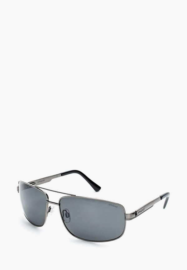 Очки солнцезащитные Polaroid Polaroid PO003DMXWF21 очки солнцезащитные polaroid polaroid po003dwhxq24