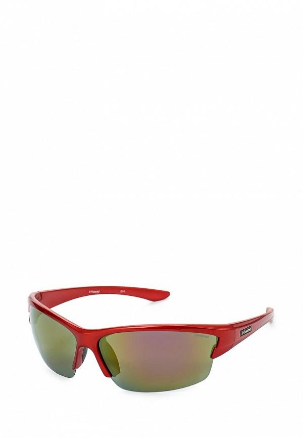 Мужские солнцезащитные очки Polaroid P7413B
