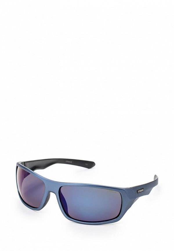 Мужские солнцезащитные очки Polaroid P7417A