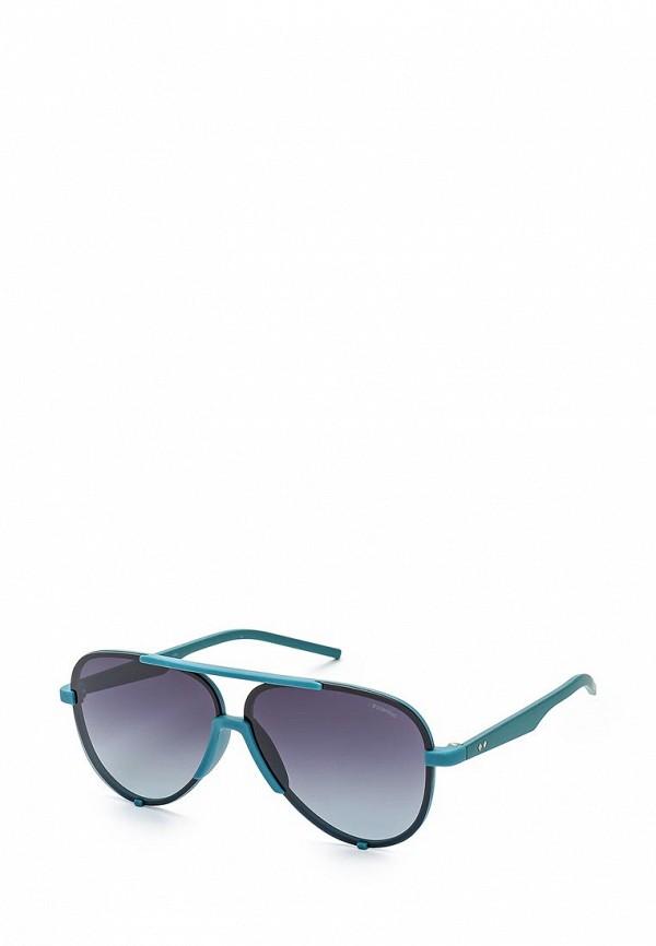 Женские солнцезащитные очки Polaroid PLD 6017/S