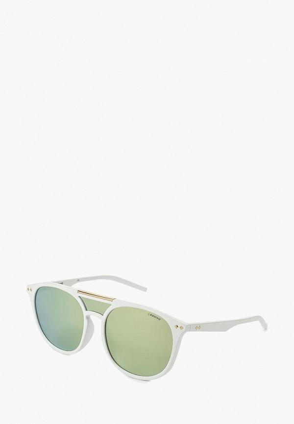 Очки солнцезащитные Polaroid Polaroid PO003DUNNX46 очки солнцезащитные polaroid polaroid po003dwayaq1