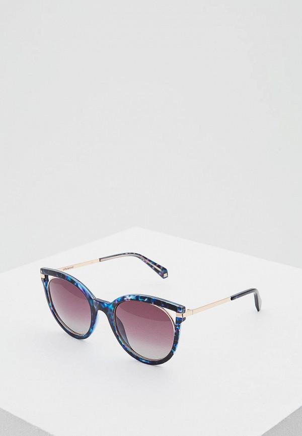 Очки солнцезащитные Polaroid Polaroid PO003DWAYAQ4 очки корригирующие grand очки готовые 4 0 g1367 с4