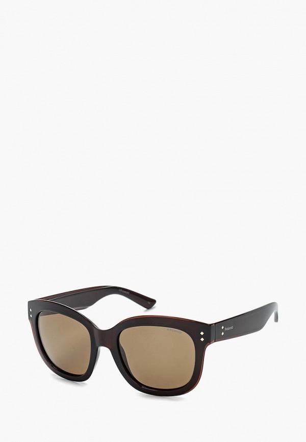 Очки солнцезащитные Polaroid Polaroid PO003DWNNW93 солнцезащитные очки polaroid солнцезащитные очки