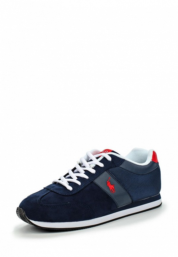 Кроссовки для мальчиков Polo Ralph Lauren DUMA