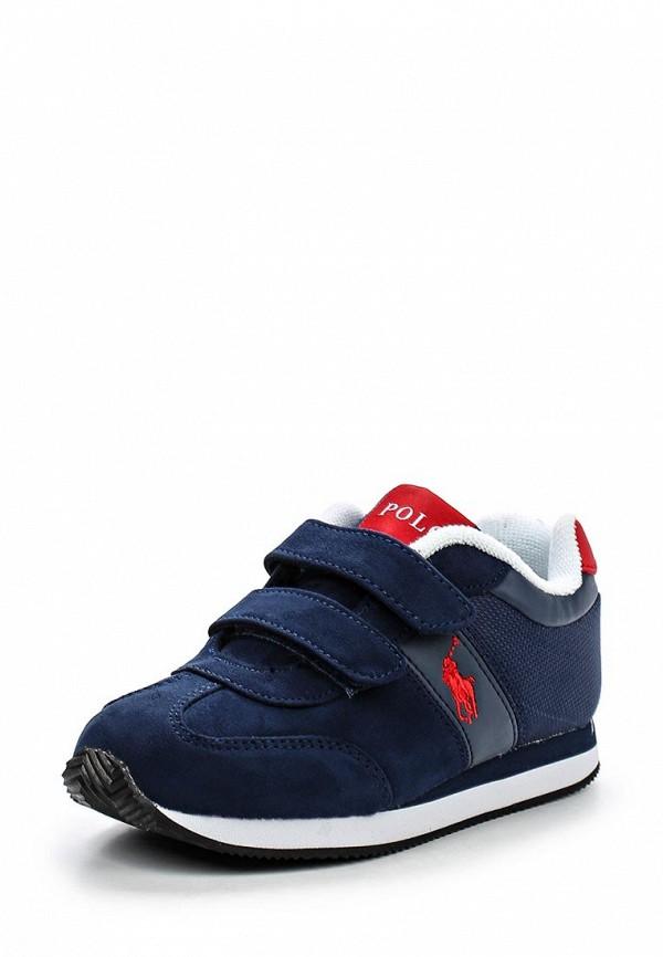 Кроссовки для мальчиков Polo Ralph Lauren DUMA EZ