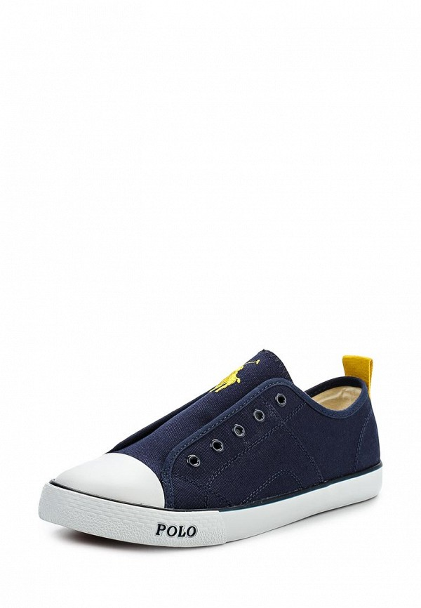Кеды Polo Ralph Lauren RAYMOND SLIP ON