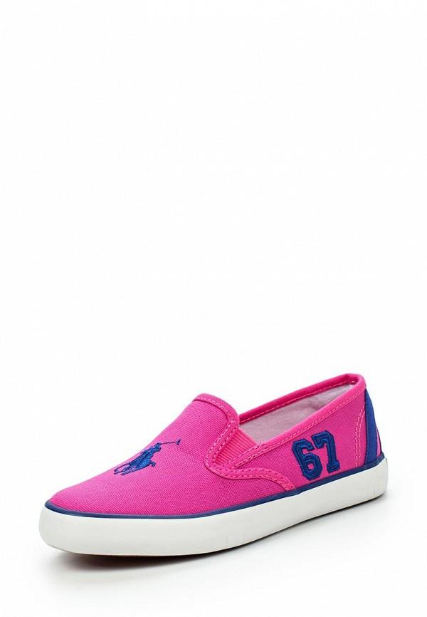 Обувь для девочек Polo Ralph Lauren VENUS
