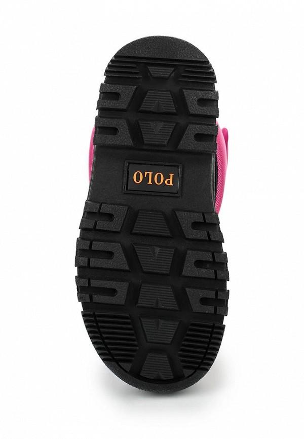Резиновая обувь Polo Ralph Lauren HAMILTEN EZ: изображение 3
