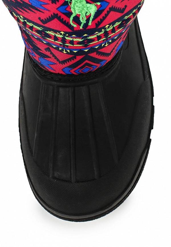 Резиновая обувь Polo Ralph Lauren HAMILTEN EZ: изображение 4