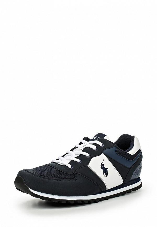 Кроссовки для мальчиков Polo Ralph Lauren slaton