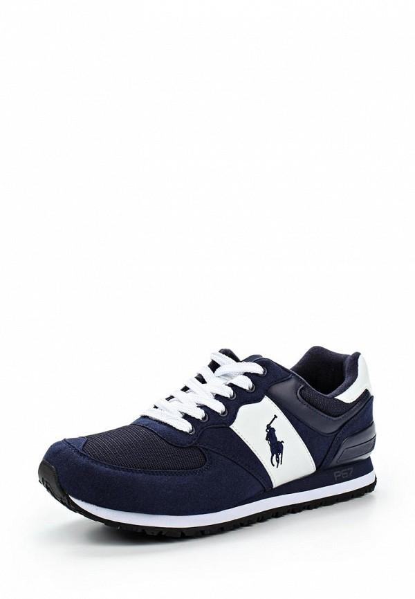 Мужские кроссовки Polo Ralph Lauren RL2136ROKDWW410E