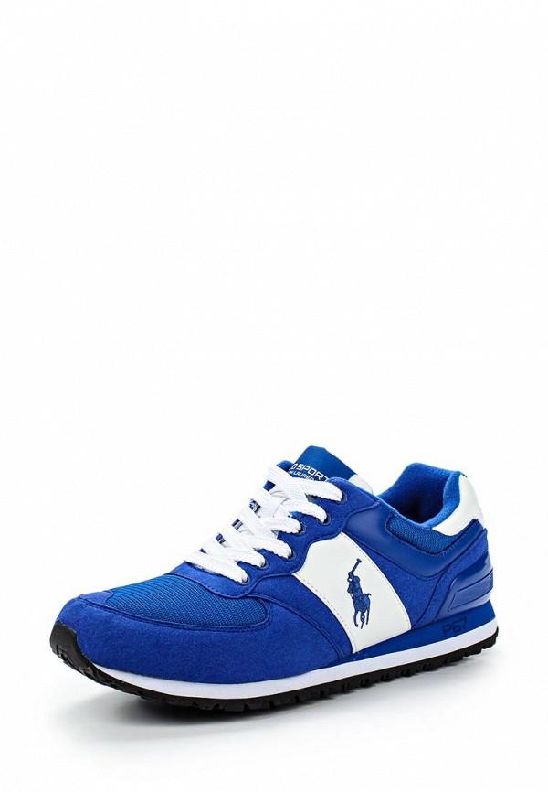 Мужские кроссовки Polo Ralph Lauren RL2136ROKDWW45UZ