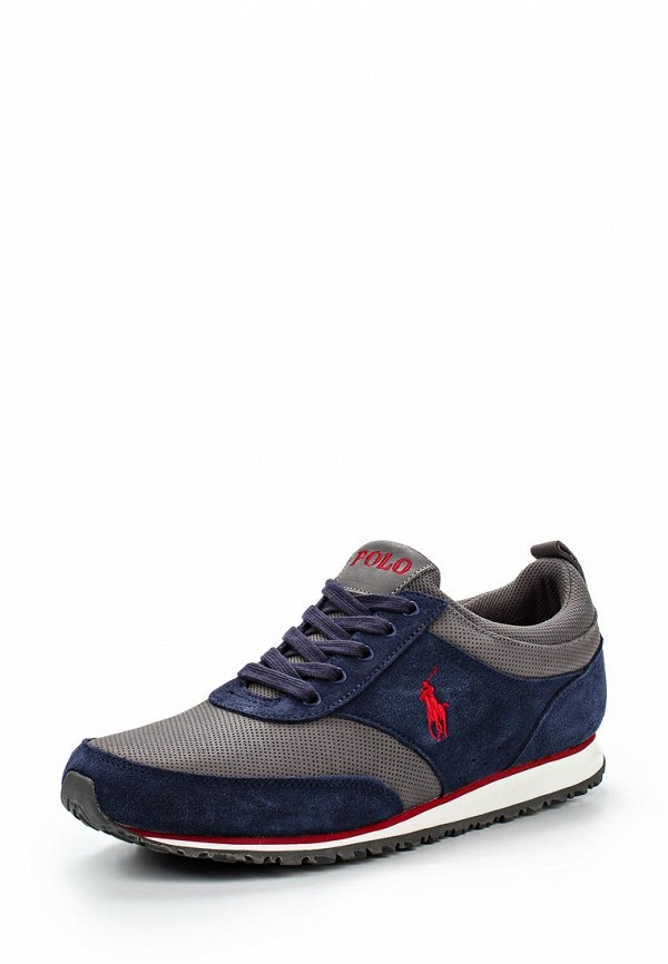 Мужские кроссовки Polo Ralph Lauren RL2080RSMQ8W4Q5A