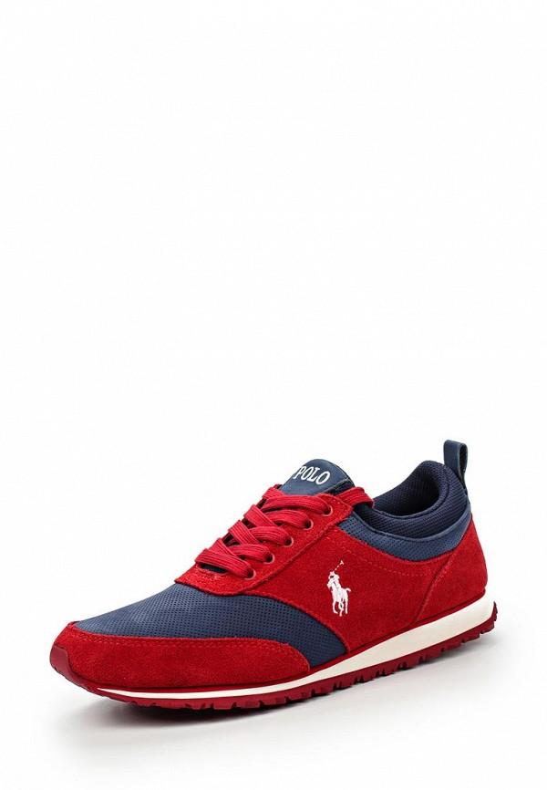 Мужские кроссовки Polo Ralph Lauren RL2080RSMQ8W64BN