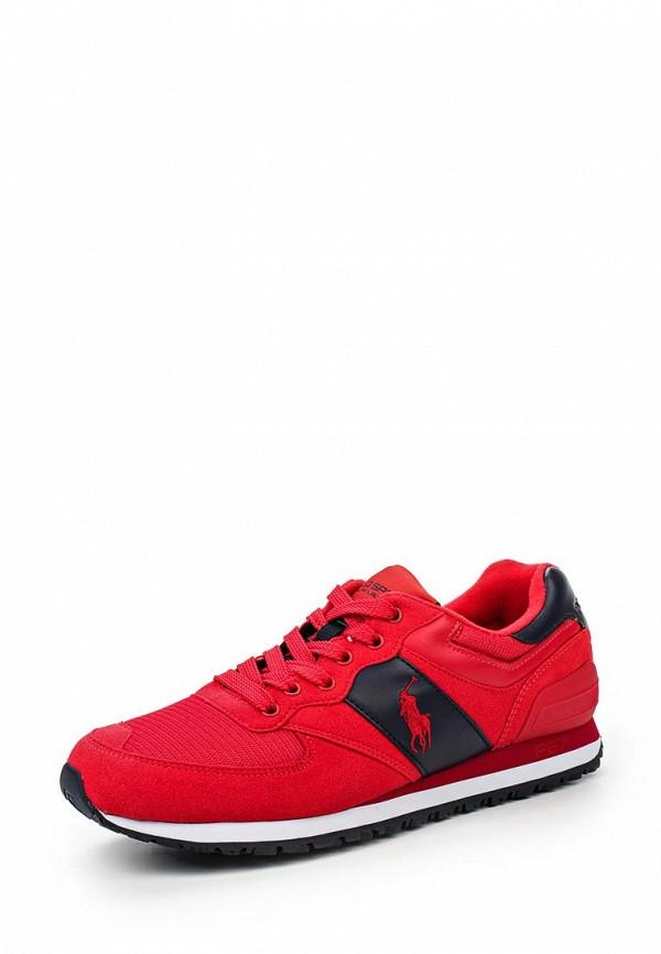 Мужские кроссовки Polo Ralph Lauren RL2136ROKDWW64BN