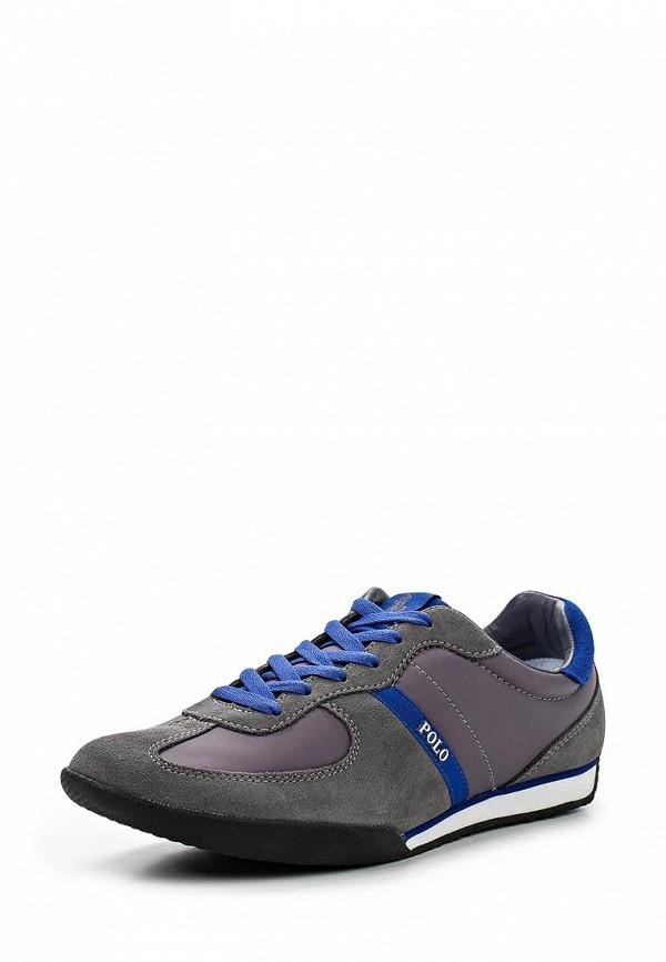 Мужские кроссовки Polo Ralph Lauren RLPST7SASP4WBDLW